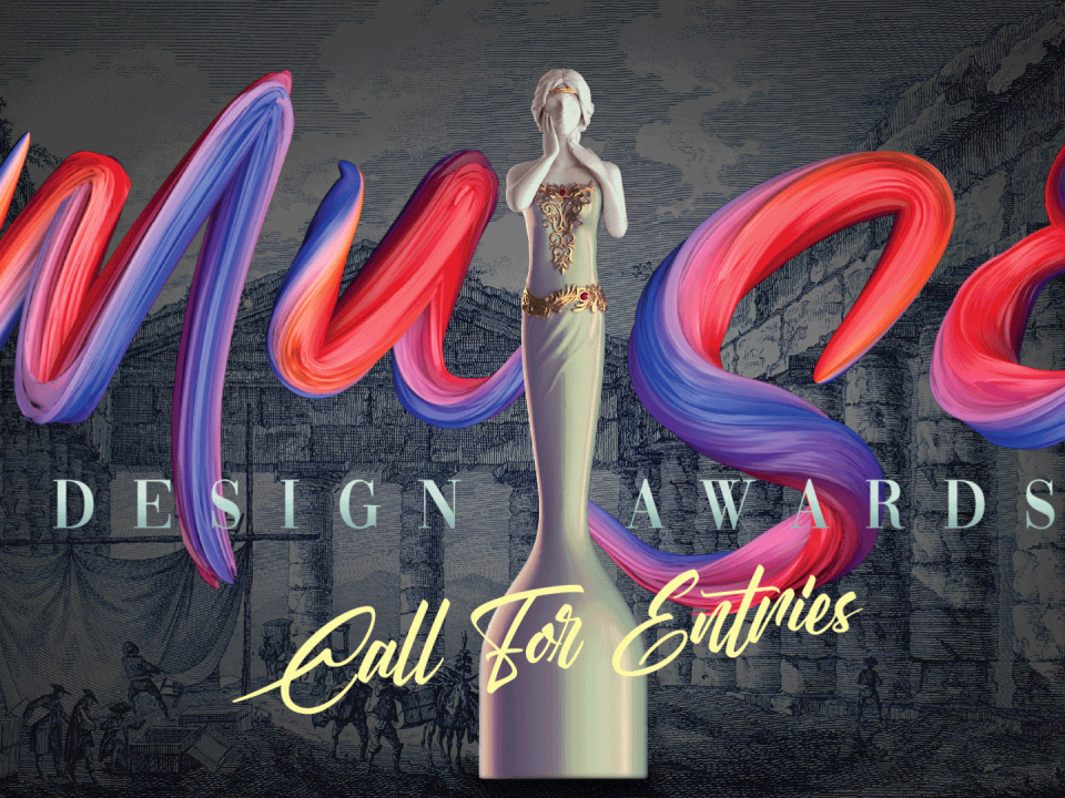 2021 MUSE Design Awards | Call for Entries