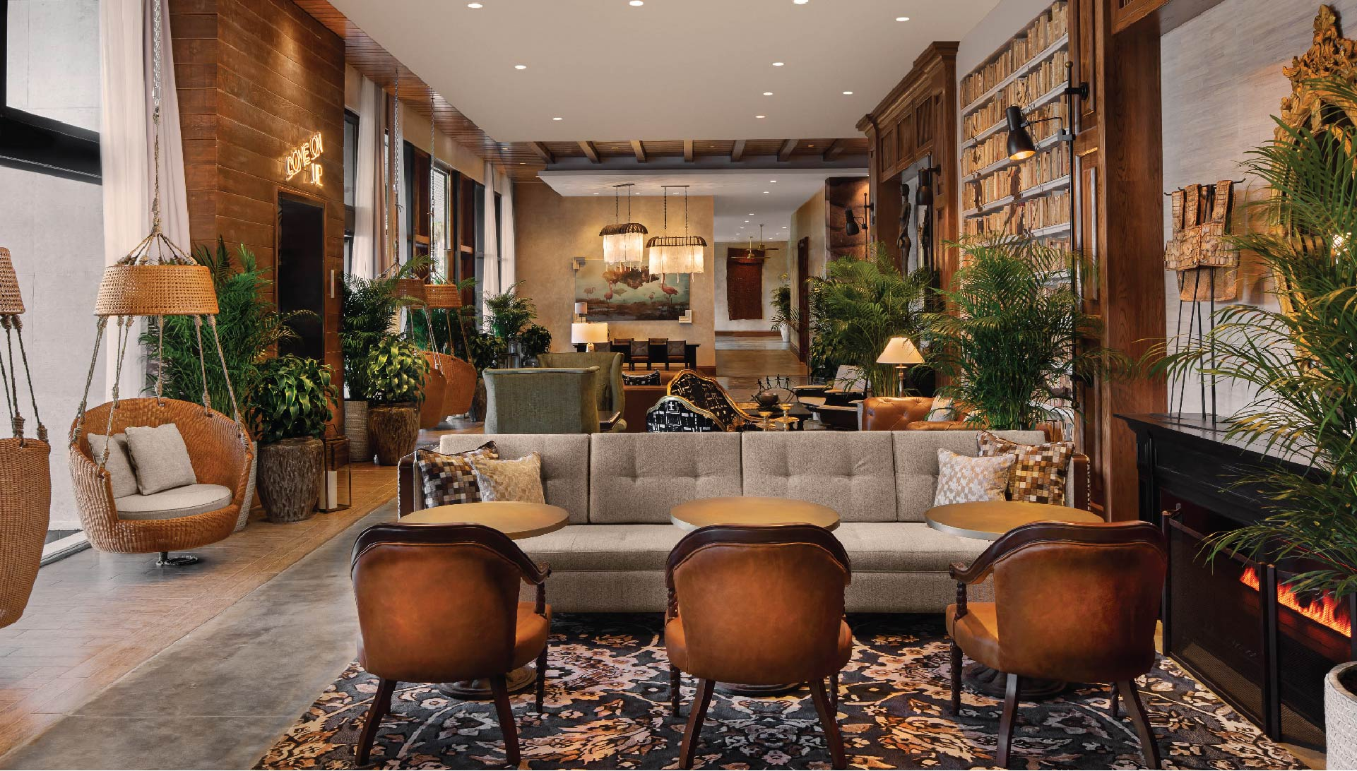 The Ben West Palm - Autograph Collection by Marriott | MUSE Hotel Awards