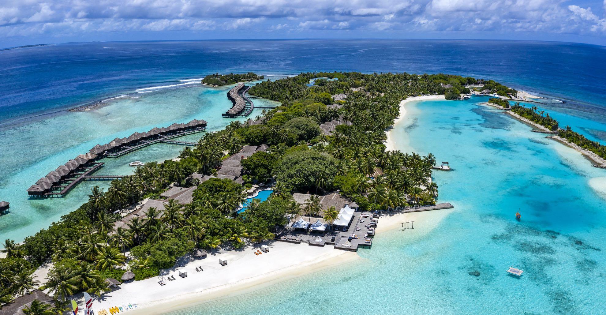 Sheraton Maldives Full Moon Resort & Spa | MUSE Luxury Hotel Awards