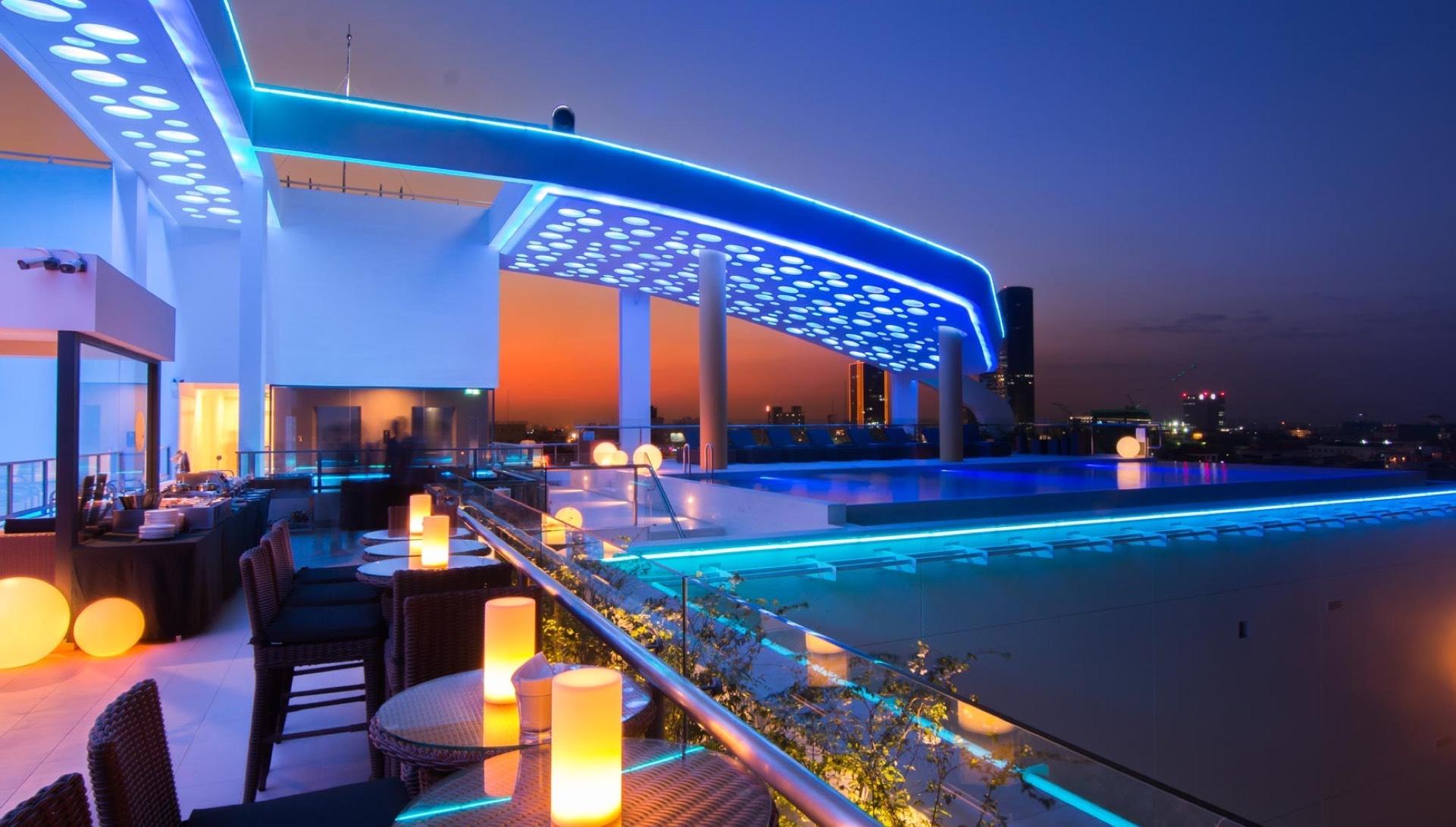 Sun & Moon, Urban Hotel | MISE World Luxury Hotel Awards