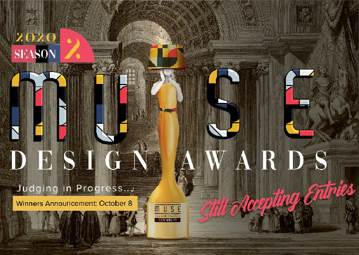 MUSE Design Awards | International Design Awards