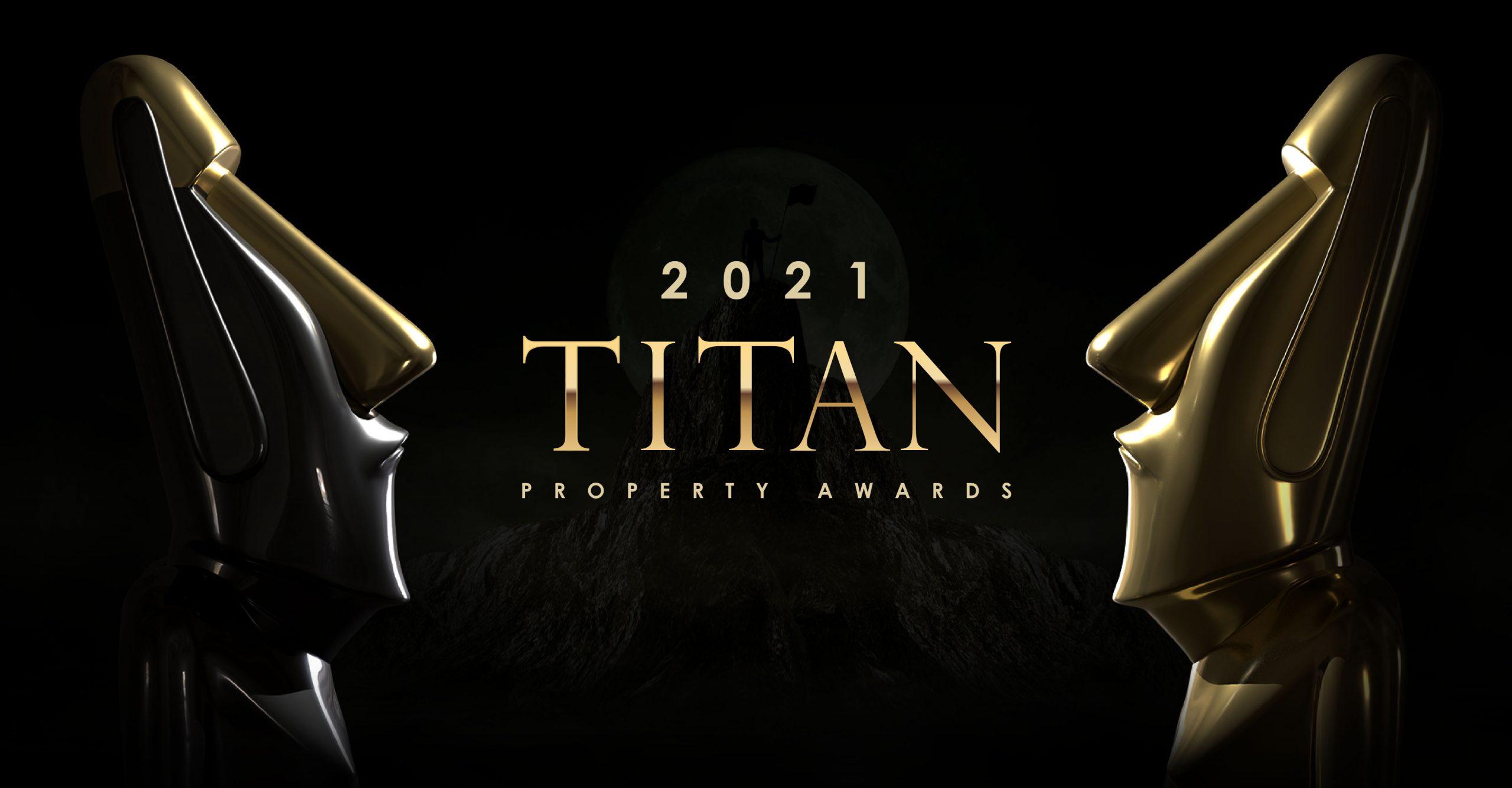 TITAN Property Awards