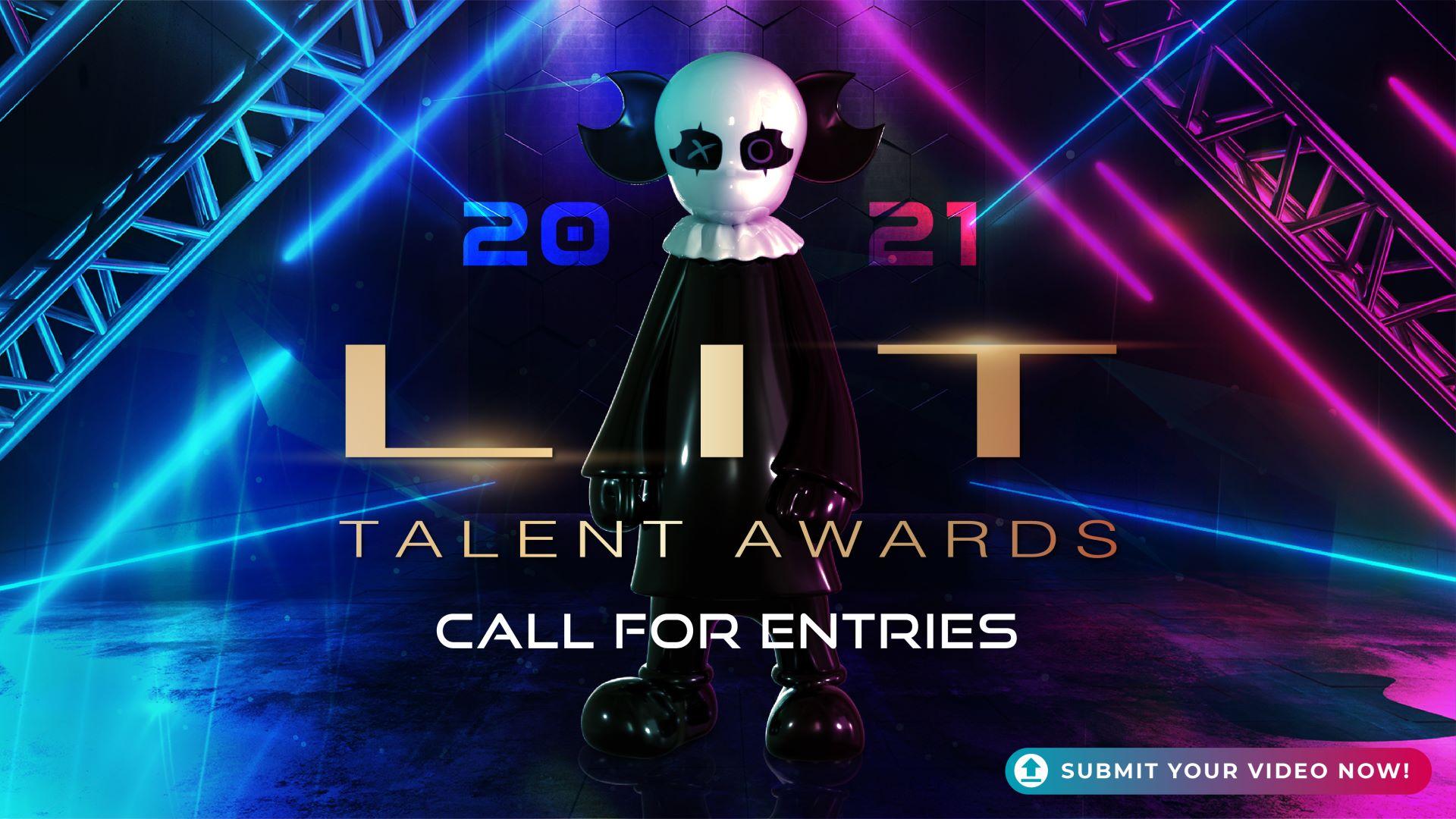 LIT Talent Awards