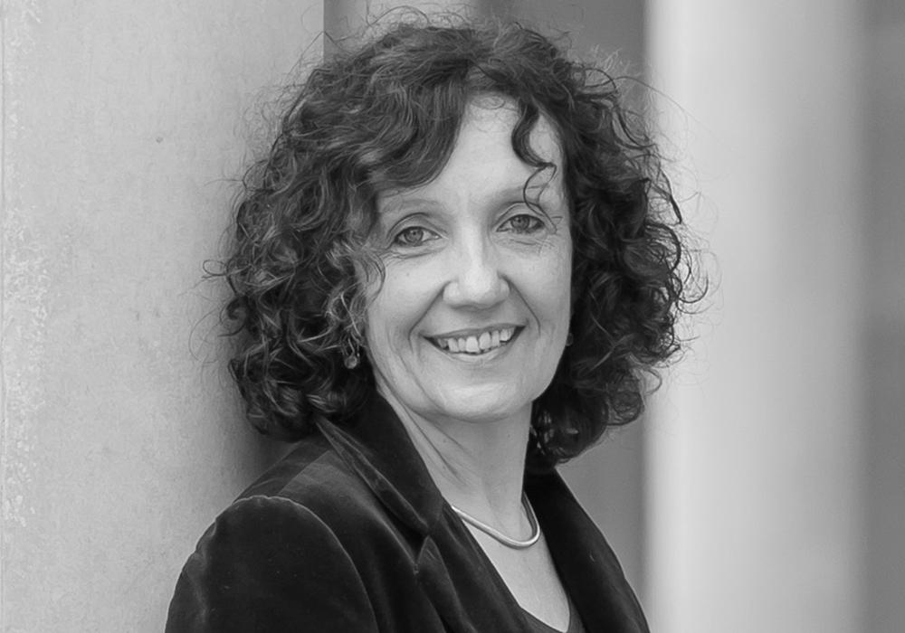 Claudia Goergen