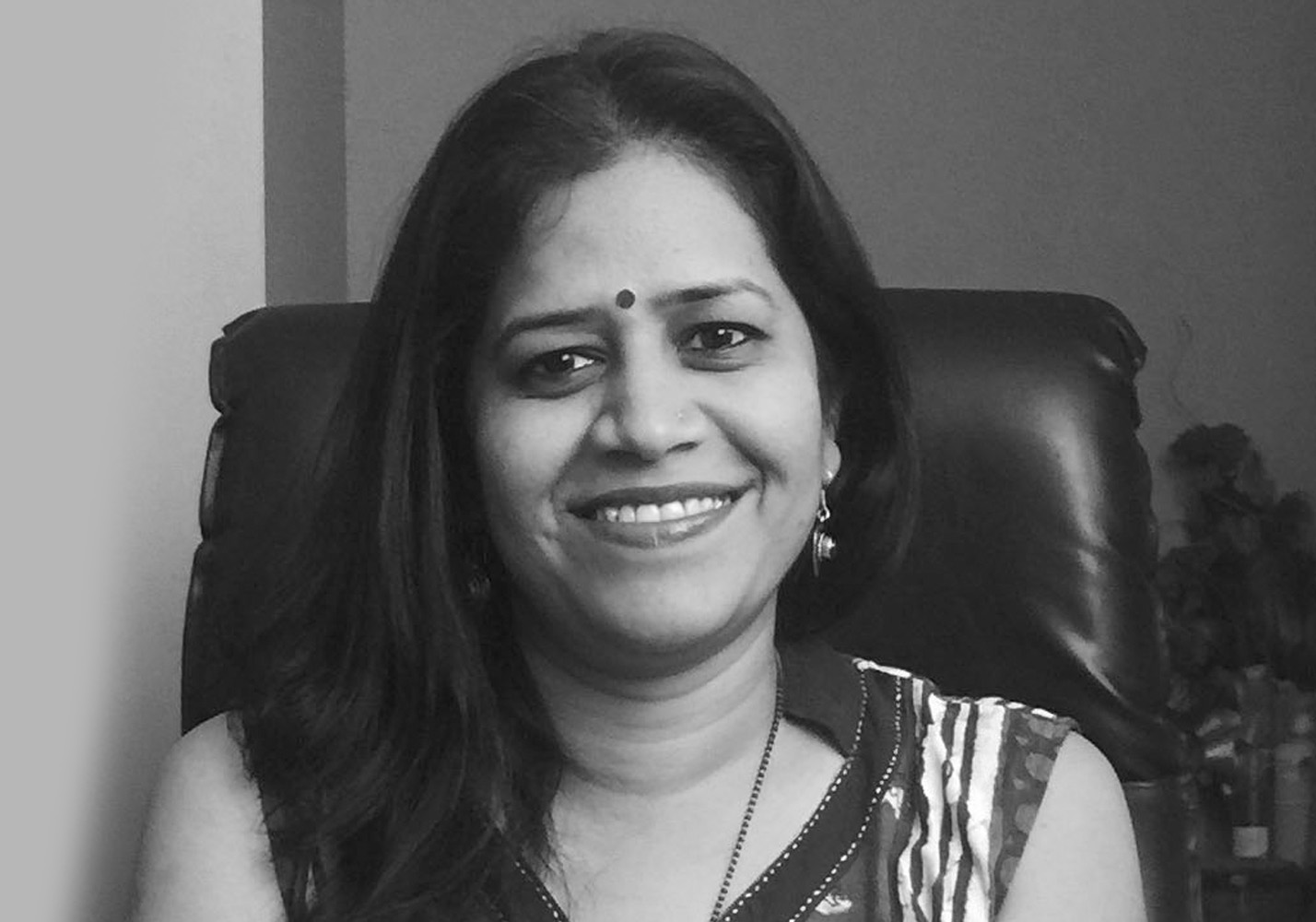 Deepti Kshirsagar