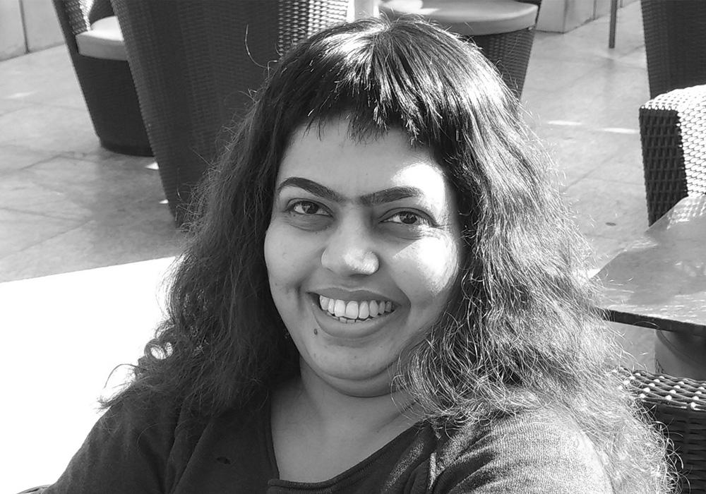 India – Vidya Sharma