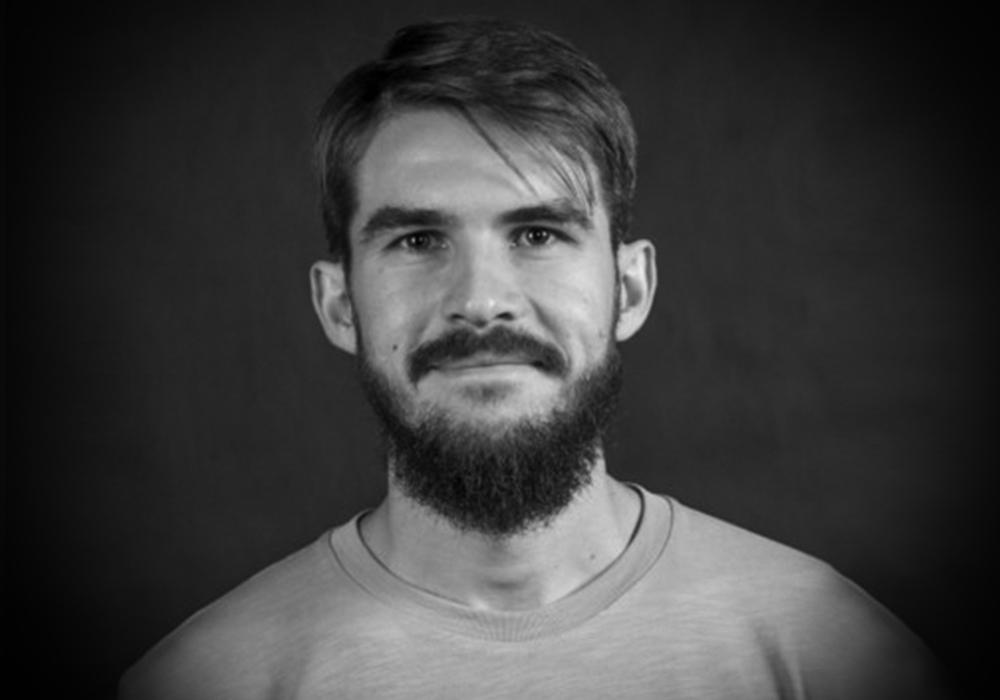 Russia – Dmitry Ivanov