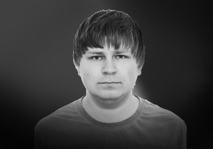 Russia – Pavel Kozlov