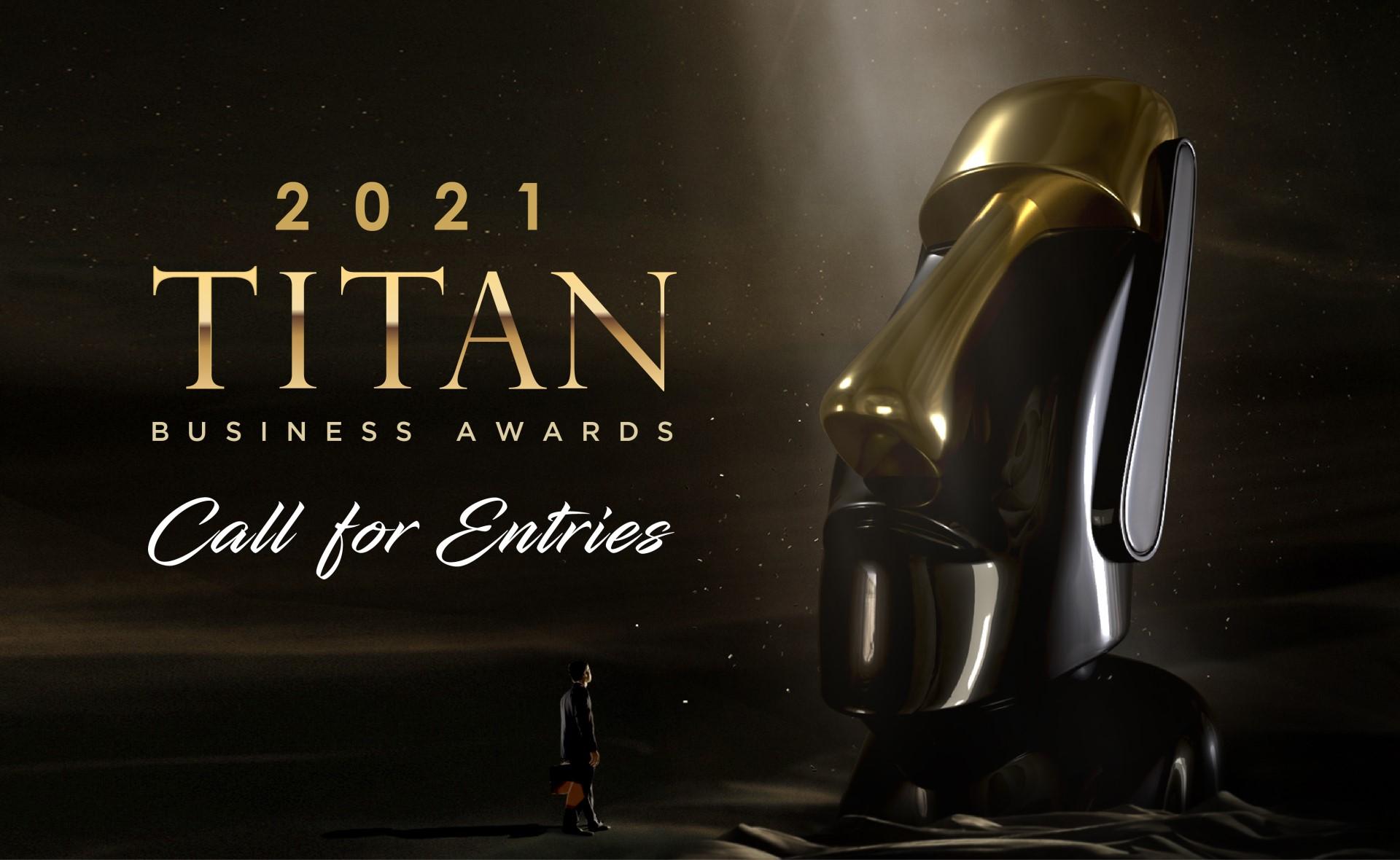 TITAN Business Awards